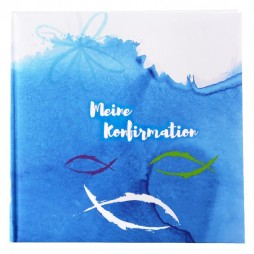 Goldbuch Konfirmations Fotoalbum Mare 03109 Konfirmationsalbum