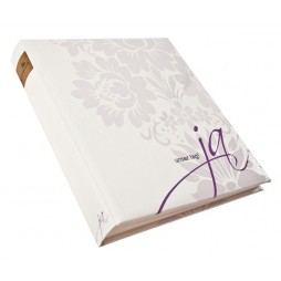 Goldbuch Hochzeitsalbum JA 08021