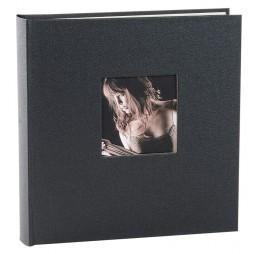 GoldbuchEinsteckalbum Chromo anthrazit 17850 für 200 Fotos 10x15