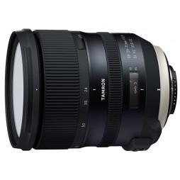 Tamron SP 24-70 mm F/2.8 Di VC USD G2 Objektiv für Canon EOS