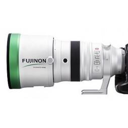 FUJIFILM FUJINON XF200mmF2 R LM OIS WR mit FUJINON XF1.4X TC F2 WR