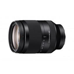 Sony FE 24-240 mm f3,5-6,3 OSS Vollformatobjektiv SEL50M28