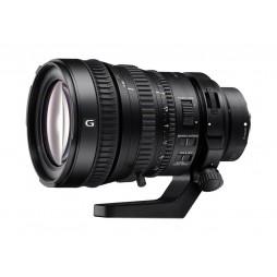 Sony FE PZ 28-135 mm f4 ZA G OS Vollformatobjektiv SELP28135G