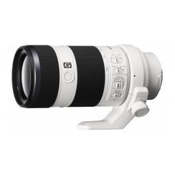 Sony FE 70-200 mm f4 G OSS Vollformatobjektiv SEL70-200G