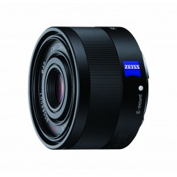 Sony ZEISS Sonnar T* FE 35 mm f2,8 ZA Vollformatobjektiv SEL35F28Z