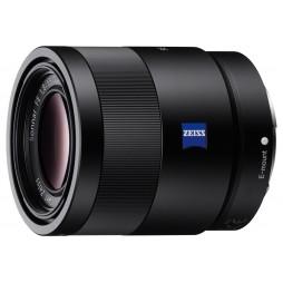 Sony ZEISS Sonnar T* FE 55 mm f1,8 ZA Vollformatobjektiv SEL55F18Z