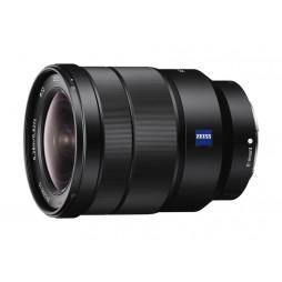 Sony ZEISS Vario-Tessar T* FE 16-35 mm f4 ZA OSS Vollformatobjektiv SEL1635Z