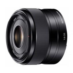 Sony SEL 35 mm f1,8 OSS APS-C-Objektiv SEL35F18