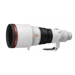 Sony FE 400 mm f2,8 STF GM OSS G-Master Vollformatobjektiv SEL400F28GM