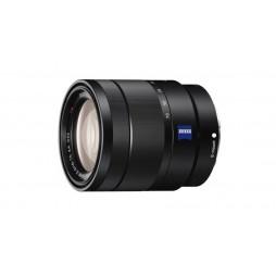 Sony SEL Zeiss Vario-Tessar T* 16-70 mm f4 ZA OSS APS-C-Objektiv SEL1670Z