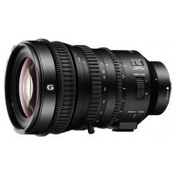 Sony SEL PZ 18-110 mm f4 G OSS APS-C-Objektiv SELP18110G