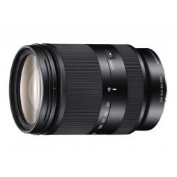 Sony SEL 18-200 mm f3,5-6,3 OSS LE APS-C-Objektiv SEL18200LE