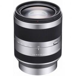 Sony SEL 18-200 mm f3,5-6,3 OSS LE APS-C-Objektiv SEL18200