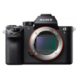 Sony Alpha ILCE-7R II Body