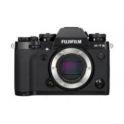 FUJIFILM X-T3 schwarz