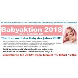 Babyaktion 2018