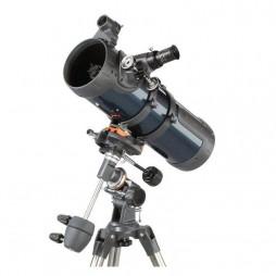 Celestron Teleskop ASTROMASTER 114 EQ MD mit Motorantrieb