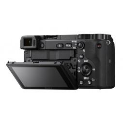 Sony Alpha ILCE-6400 Gehäuse