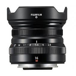 FUJIFILM Fujinon Objektiv XF 16mm F2.8 R WR