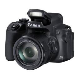 Canon PowerShot SX70 HS schwarz - Preis nach Sofortrabatt