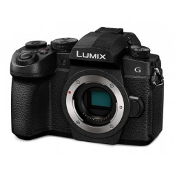Panasonic Lumix DC-G91 Body