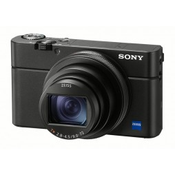 Sony DSC-RX100 VII schwarz