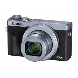 Canon PowerShot G7X Mark III silber n