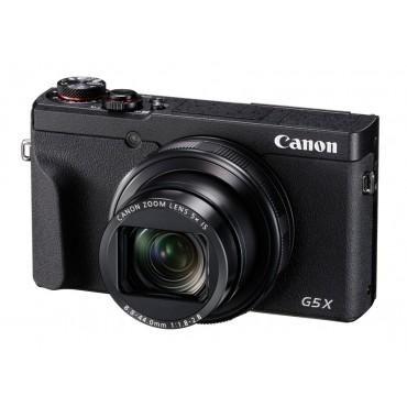 Canon PowerShot G5X Mark II schwarz