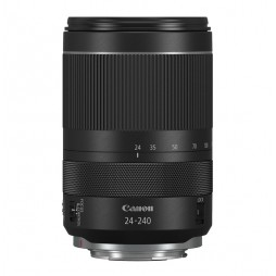 Canon RF 4,0-6,3 / 24-240 mm IS USM Objektiv für EOS R