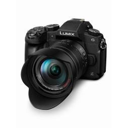 Panasonic Lumix DMC-G81 Kit + 14-140 Power OIS