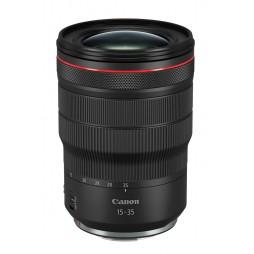 Canon RF 2,8 / 15-35 mm L IS USM Objektiv für EOS R