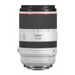 Canon RF 2,8 / 70-200 mm L IS USM Objektiv für EOS R
