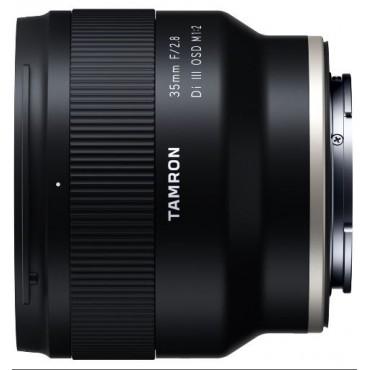 Tamron 35mm F/2.8 Di III OSD M1:2 für Sony FE