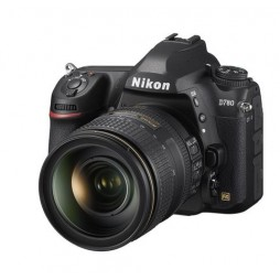 Nikon D780 mit AF-S 24-120mm f/4 G ED VR - Preis nach Nikon Trade-in 200,00 Euro