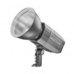 Walimex pro Studio Akkublitz Mover 400 TTL mit Reflektor, Diffusor, etc...
