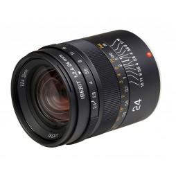 Kipon Objektiv Iberit 24 mm F/2.4 für Fujifilm X