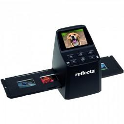 Reflecta x22-Scan Diascanner Negativscanner mit Display