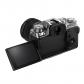 FUJIFILM X-T4 silber + XF18-55mm Kit