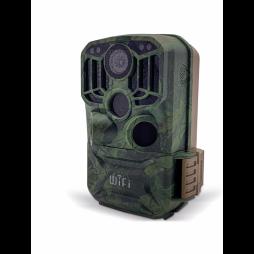 BRAUN Fotofalle / Wildkamera Scouting Cam Black800 WiFi, IP66, Auslösezeit 0,6